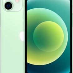 Apple iPhone 12 Mini 128GB Green LTE Cellular MG8Q3LL/A - Unlocked - Certified Refurbished