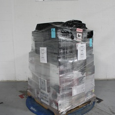 Pallet - 193 Pcs - Car Stereos, Amps & Speakers - Customer Returns - Pioneer, Auto Drive, Dual, Scosche