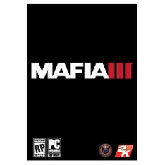 30 Pcs - 2K Games Mafia III (PC) - New, Like New - Retail Ready