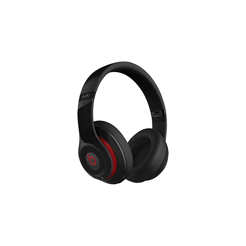 17 Pcs Apple Beats Studio 2 0 Black Wired Over Ear Headphones Mh792am A Refurbished Grade A