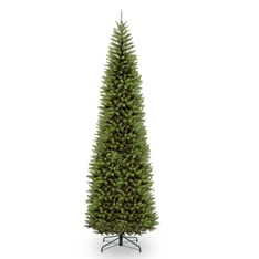 15 Pcs – Member's Mark TGC0P4693L03 12′ Ellsworth Fir Christmas Tree – New – Retail Ready