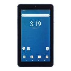 17 Pcs – ONN 100005206 Surf Tablet 7″ 16GB Android – Navy Blue – Refurbished (GRADE A)