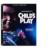 20th Century Fox Child's Play (2019) Blu-ray + Digital Copy - Brand New