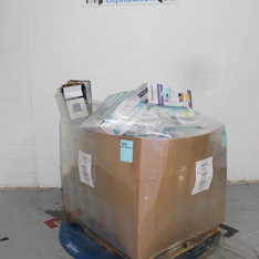 Pallet - 41 Pcs - Covers, Mattress Pads & Toppers, Camping & Hiking, Bedroom - Customer Returns - Beautyrest, Onn, Aerobed, Athletic Works