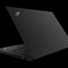 5 Pcs – LENOVO 20RJS03D00 ThinkPad P43s 14″ FHD Touchscreen i7-8665U 1.9GHz NVIDIA Quadro P520 2GB 32GB RAM 512GB SSD Win 10 Pro Black – Lenovo Certified Refurbished (GRADE A)