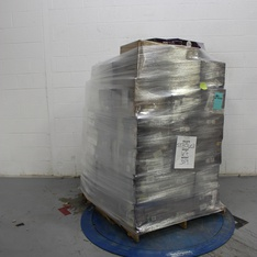 Half Truckload - 13 Pallets - 865 Pcs - Covers, Mattress Pads & Toppers, Humidifiers / De-Humidifiers, Drip Brewers / Perculators, Accessories - Customer Returns - As Seen On TV, Mainstay's, Mr. Coffee, ClearTV
