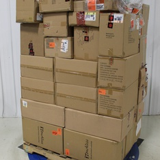 Pallet – 568 Pcs – Kitchen & Dining – Brand New – Retail Ready – Hyde and Eek! Boutique, Bullseye's playground, threshold, Opalhouse