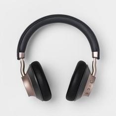 13 Pcs - Heyday Wireless On Ear Headphones Gray Gold - (GRADE A)