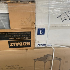 Truckload - 26 Pallets - Home Improvement (Lowe's) - Brand New