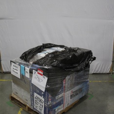 Pallet – 21 Pcs – Humidifiers / De-Humidifiers, Hardware – Customer Returns – HoMedics, Honeywell