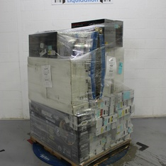 Pallet - 39 Pcs - Computer Monitors - Customer Returns - Onn, Sony, Blackweb