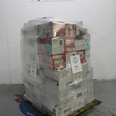 Pallet - 52 Pcs - Heaters - Customer Returns - Mainstay's
