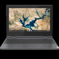 23 Pcs – Lenovo 82BB0023CF IdeaPad Flex 3 CB 11IGL05 (French) 11.6″ HD Touchscreen Laptop Celeron N4000 2.6GHz Intel UHD Graphics 600 4GB RAM 64GB SSD Chrome OS Abyss Blue – Lenovo Certified Refurbished (GRADE A, GRADE B)