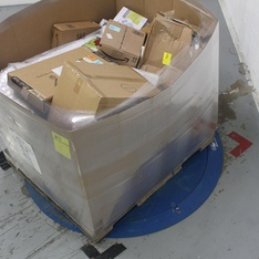 Pallet - 247 Pcs - Kitchen & Dining - Untested Customer Returns - Syndicate Home & Garden, Dimensions, Beyond Gourmet, Heselian