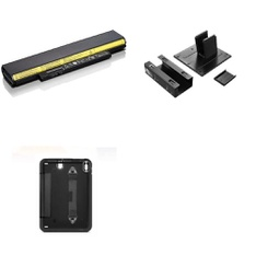 Lenovo - 68 Pcs - Accessories - New - Retail Ready