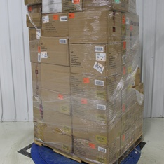 6 Pallets - 3304 Pcs - Clothing - Brand New - Retail Ready - Cat & Jack, Bullseye's playground, Maidenform, Disney