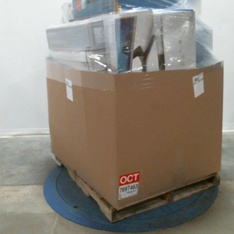 Pallet - 31 Pcs - Monitors - Tested NOT WORKING - Samsung, ACER, EMATIC, LG